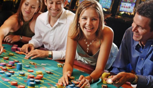 Relaxed Gambling Laws To Assist Online Gambling Inside Casinos?